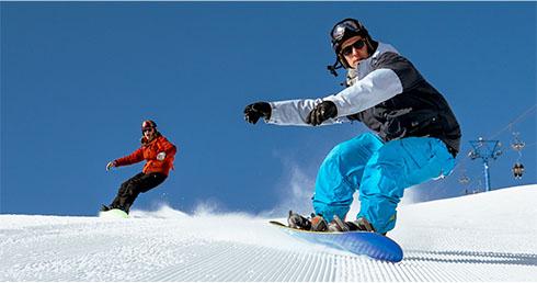 Для катания на сноуборде выпускается специальная одежда. Использовать  повседневную зимнюю одежду здесь никак не получится, да и вряд ли  захочется, ... 3fcb1e742f4